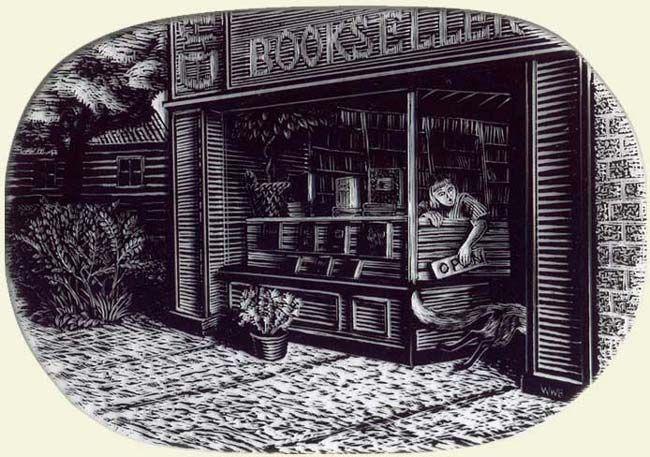 Bryan Prince Bookseller, Hamilton, Ontario