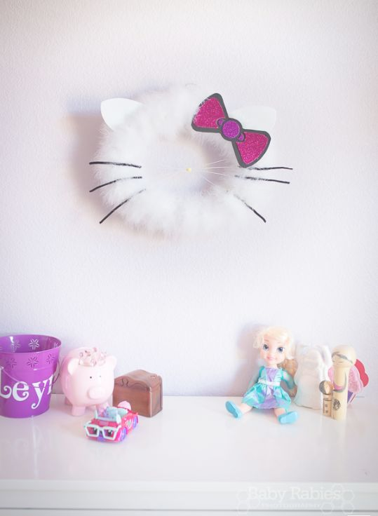 50 best Hello kitty DIY images on Pinterest | Crowns, Hello kitty ...