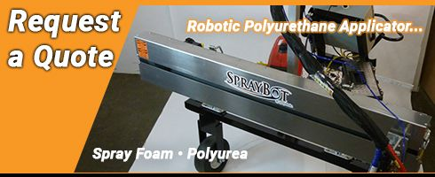 Spray Foam Equipment, Training, Parts | SprayWorks Equipment