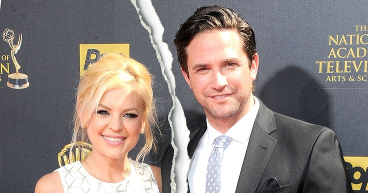 Real-life 'General Hospital' couple Kirsten Storms and Brandon Barash have decided to end their nearly three-year marriage — read more about the split