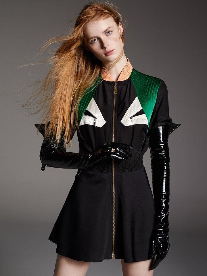 Take an exclusive first look at Nicolas Ghesquière's Pre-Fall collection for Louis Vuitton