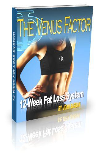 The Venus Factor Diet Plan Designed For Women