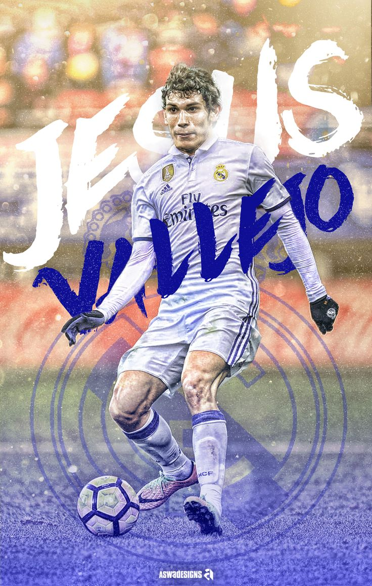 Keylor navas pays tribute to cristiano ronaldo sports mole - Football Jes S Vallejo Real Madrid S New Signing Halamadrid Jes Svallejo Realmadrid Welcomevallejo Aswadesigns Check Out My Behance Project