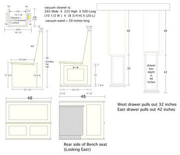 Custom Booth Dimensions