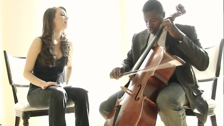 """Void of A Legend - Antoniette Costa and Kevin """"K.O."""" Olusola"""