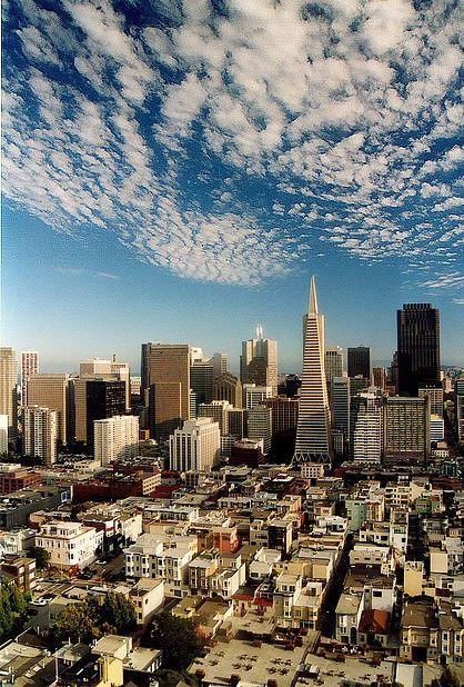 Best Destinations in USA - San Francisco