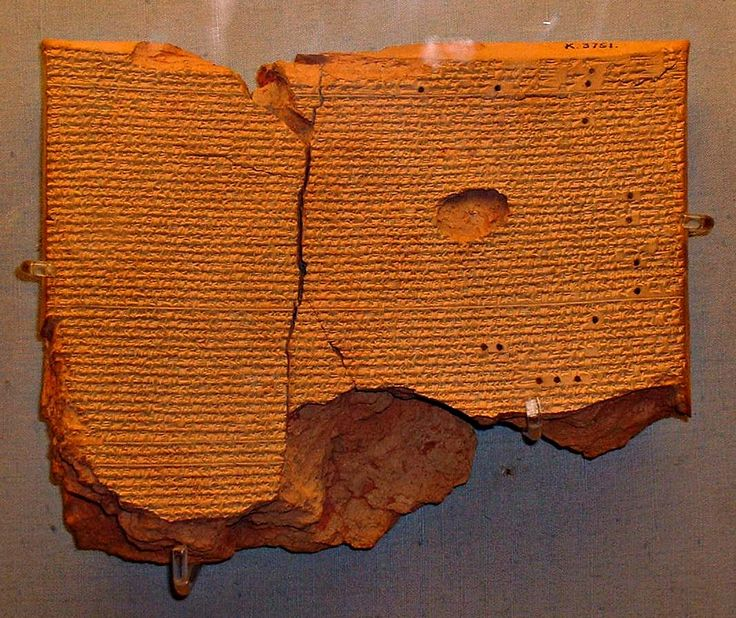 Annals of Tiglath Pileser III This tablet records Tiglath ...