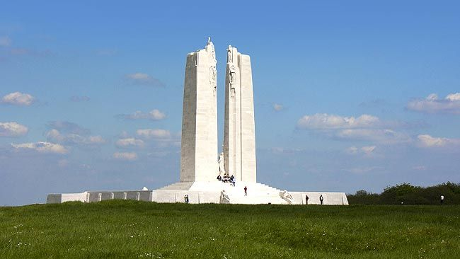 War memorials & places of Remembrance: In honour of Remembrance Day on Nov. 11, we take a closer look at some of the best-known war memorials and places of Remembrance around the world.