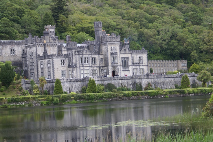 11 Bedroom Scottish Mansion, Rothes Glen House, For Sale ...  Scotland Manors