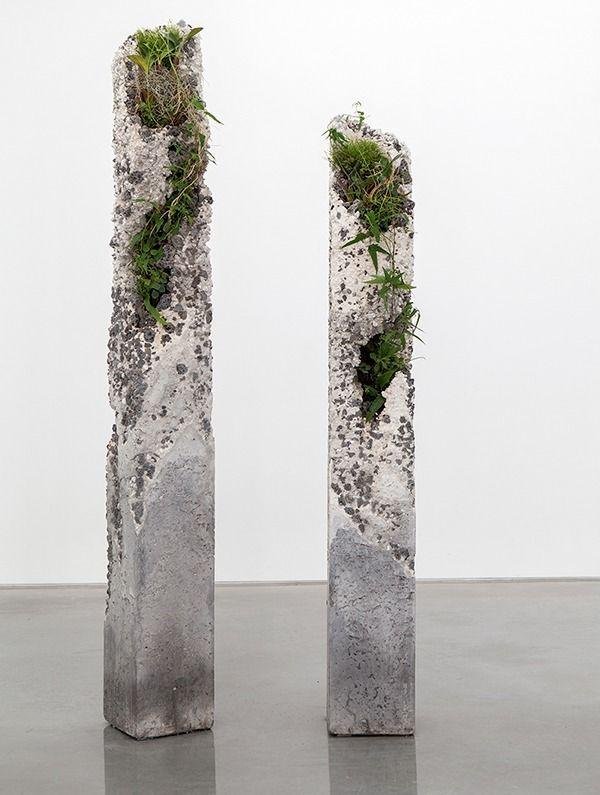 Terraforms by Jamie North