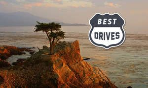 17-Mile Drive: Pebble Beach, the coastline, and Del Monte Forest all on one short road trip - Posted on Roadtrippers.com!