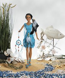 69 Best Images About Native American Barbie On Pinterest