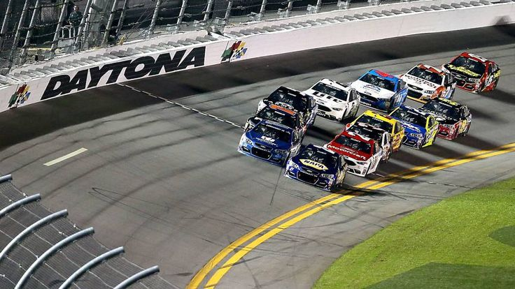Christmas comes but once a year. The same is true of the unique qualifying format for the Daytona 500. Unlike Christmas, however, the setting and ordering of the field for the Great American Race t…