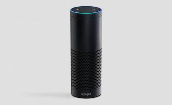 Amazon Echo, une enceinte WiFi et bluetooth avec assistant vocal - #HighTech - Visit the website to see all photos http://www.arkko.fr/amazon-echo-une-enceinte-wifi-et-bluetooth-avec-assistant-vocal/