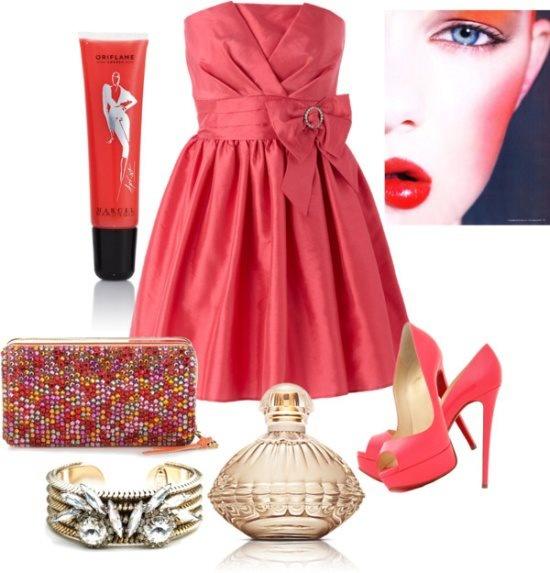 Piensa en Oriflame. Piensa en Calidad. Pretty Swan Eau de Toilette Code:25057  Marcel Marongiu Lip Gloss Apricot - Code:25313