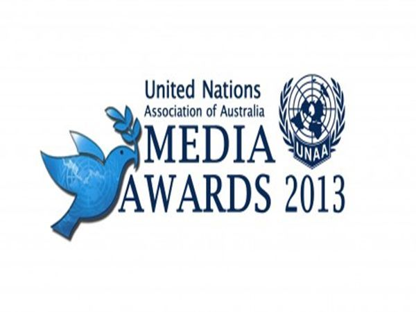 ABC News Breakfast host, Michael Rowland, is lending his hosting skills to the 2013 UNAA Media Awards which honour the best humanitarian stories this year.