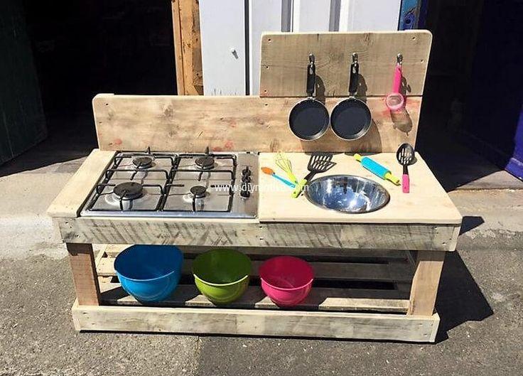 Best 25+ Kid kitchen ideas on Pinterest Kids play kitchen - küchenmöbel selber streichen