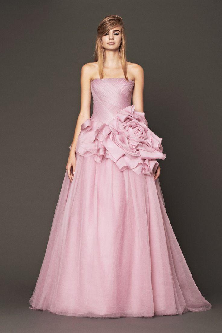 613 mejores imágenes de ELLE Wedding Dresses en Pinterest | Vestidos ...