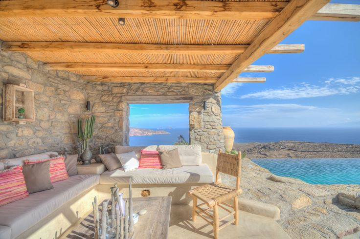 Rock View | Luxury Retreats