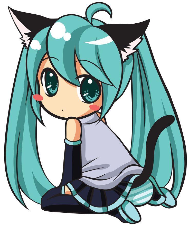 19 best miku hatsune images on Pinterest | Chibi, Search ... Hatsune Miku Drawing Markcrilley