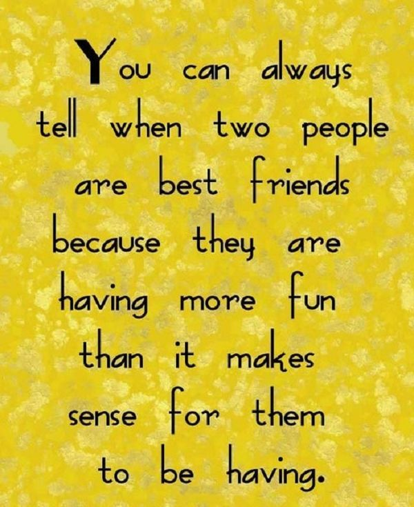 9 Best Friend Quotes