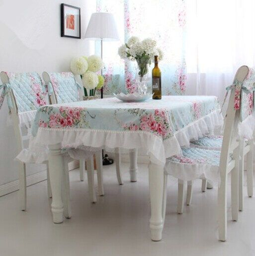 Dream Nichole Table Cloth Upholstery Coverings Chair Set Nine Sets Luo  Mansha Pastoral Cloth Tablecloths Shipping   EBoxTao, English TaoBao Agent,  ...