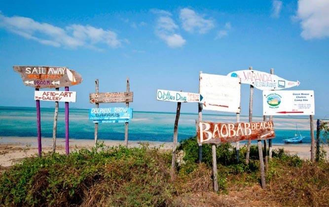 A local's guide to Vilanculos in Mozambique