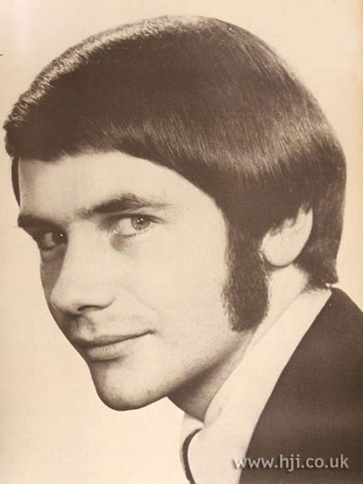 manly hair styles 70 s style sideburns rectangular dressing up 3130