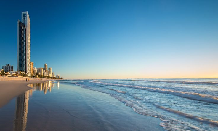 Yes, my home, one day...  Soul - Luxury Apartments Surfers Paradise