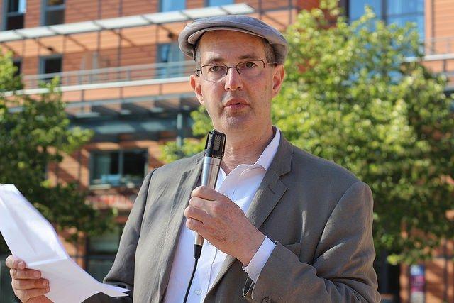 Patrick WEIL président de Bibliothèques sans frontières © Actualitté