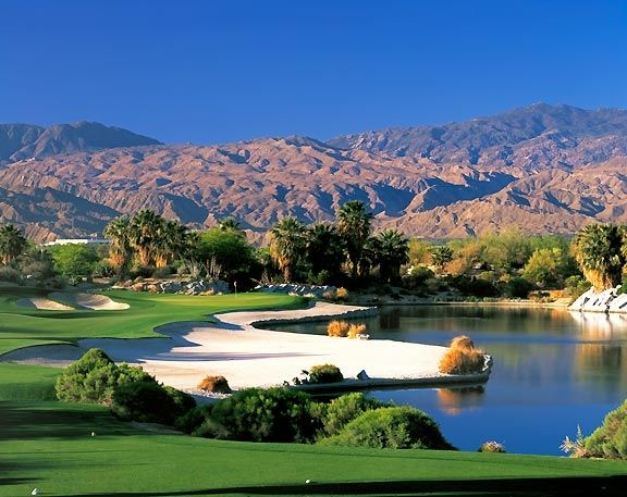 Desert Willow Golf Course - Palm Springs One of my FAVORITE courses I've played.