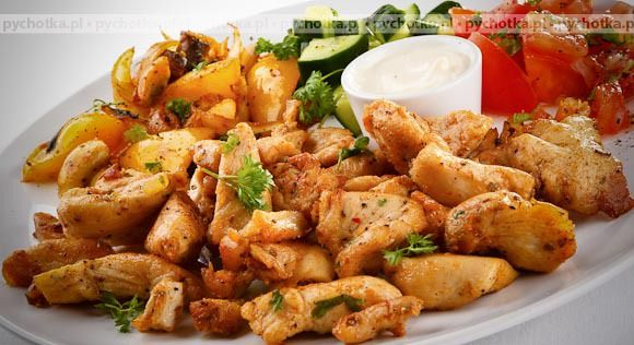Dietetyczny kurczak z warzywami - http://www.mytaste.pl/r/dietetyczny-kurczak-z-warzywami-4190495.html