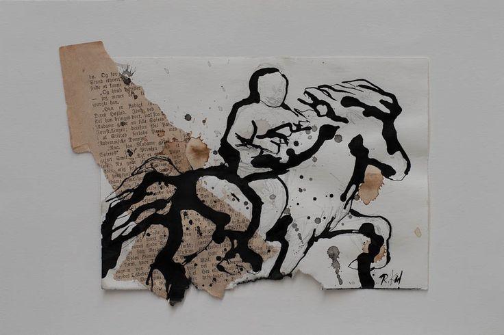 Play Ink (By Rikke Kiil)