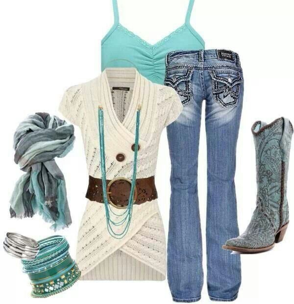 Country class!! I'm in love with this whole outfit! #countryoutfit #country #countryfashion #countrystyle For more Cute n' Country visit: www.cutencountry.com and www.facebook.com/cuteandcountry