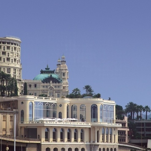 Monaco, The Land Of The Rich And Famous « Headline ...