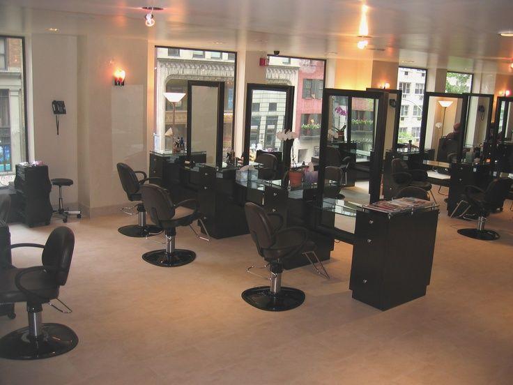 Setting Up My Home Salon Salon Station Set Up Not As Many Salon Stations Home Salon Salon