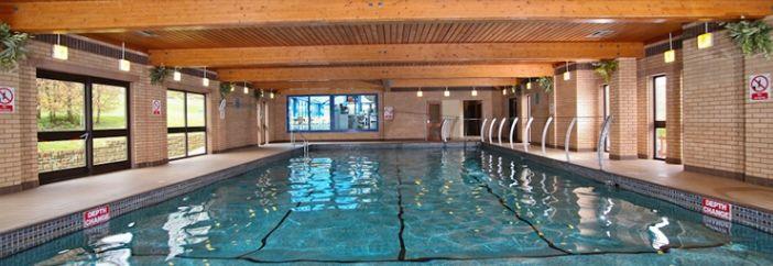 Wood Farm Caravan Park, Charmouth, Dorset, England. #SwimmingPool Swimming Pool. Travel, holiday, explore, accommodation, treat yourself.