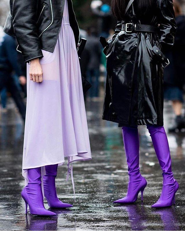 2597f18bd04 LVE this  balenciaga fashion moment  theurbanspotter Paris 2017  paris   balenciaga  fashion