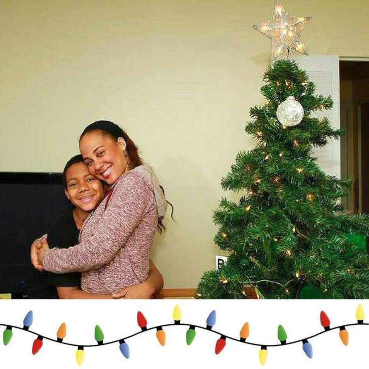 Spreading love is what Christmas is all about! When you help us support a family you're helping us to provide them with a tree decorations a warm Christmas dinner.... and of course presents! Head to HolidayHelpers.org to sign up to donate towards a family. It's the greatest gift you can give this Christmas.  #HolidayHelpers #HH20years #HH500families