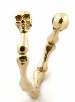 oohandy.com skeleton twins bracelet