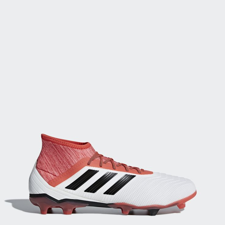 Shop for Predator 18.2 Firm Ground Boots - White at adidas.co.uk! See all the styles and colours of Predator 18.2 Firm Ground Boots - White at the official adidas UK online store.