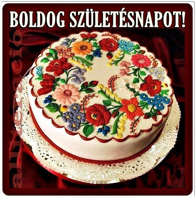 születésnap, képek, képeslapok, szép, torta, magyaros, szülinap,