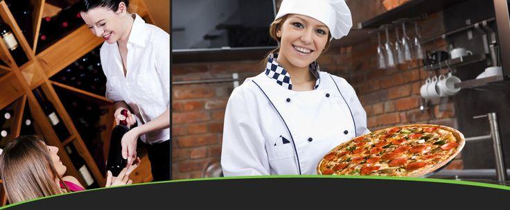 Restaurant Training | Wait Training | Employee Scheduling @waitrainer