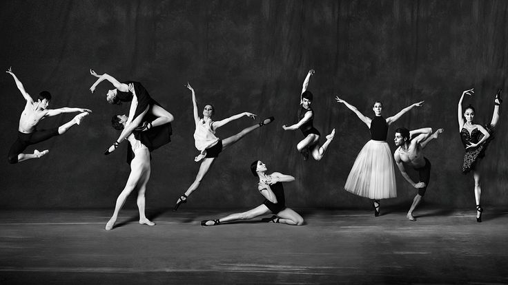 Queensland Ballets Principals and Soloists  Creative Direction: Designfront Photography: Harold David Styling: Peter Simon Philips Make-up: Amber D for M.A.C. Hair: Kimberley Forbes for O&M