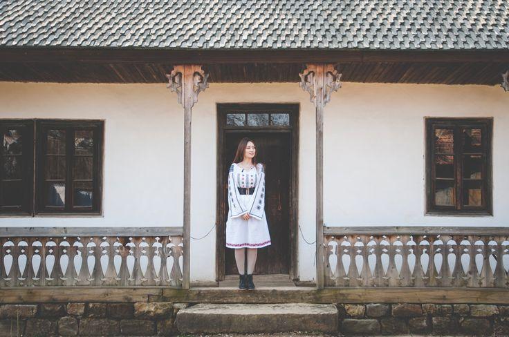 Simona Moon, Muzeul Satului Photo by Radu Niculescu