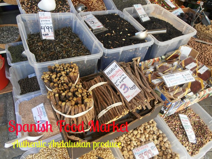 Today we a looking at an Andalusian Food Market on this new post: http://www.piccavey.com/spanish-food-market-granada/  #granada #spanish #food #cooking #foodie  #spain #andalucia #andalusia