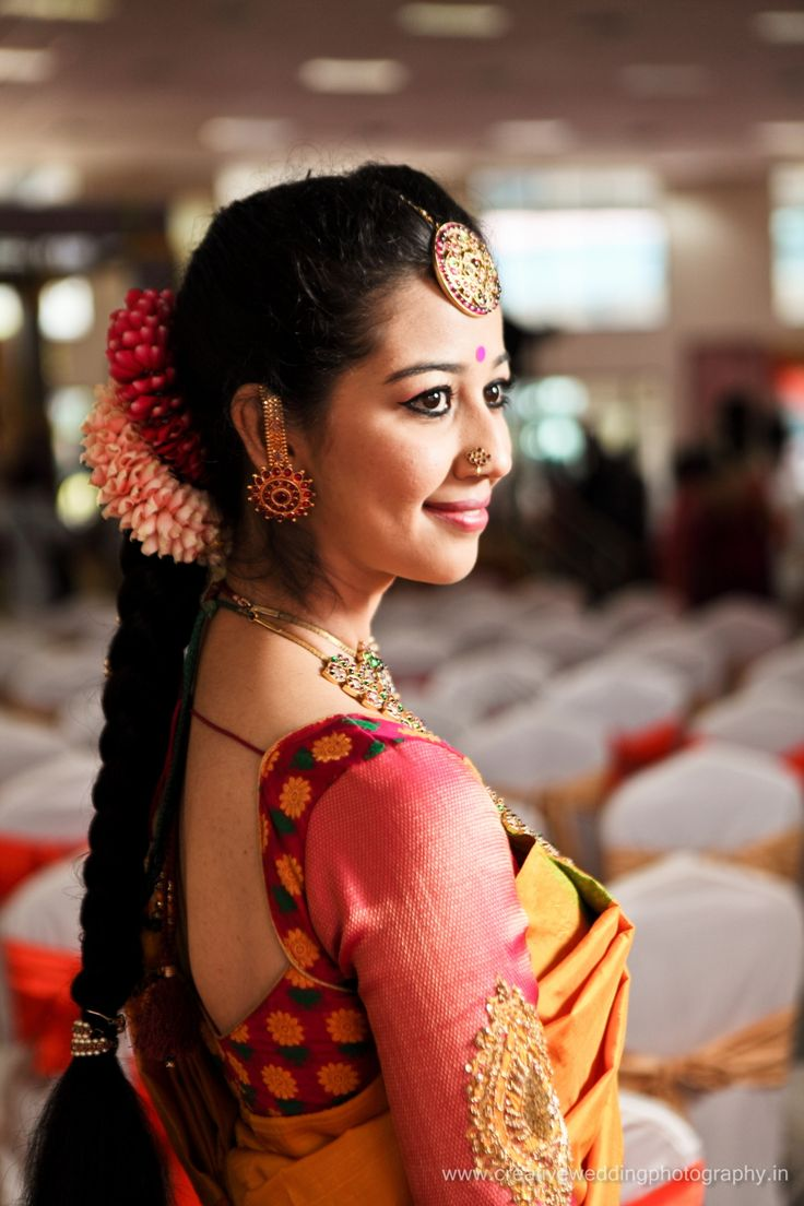 107 best bridal hairstyles images on pinterest | indian bridal
