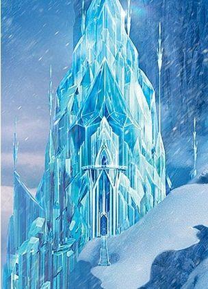 ice castle by kimesama - photo #13