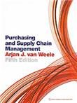 n this era of turbulence and change, it is important to be up-to-date with the latest developments in Purchasing and Supply Chain Management theory and practice. Employing a flexible managerial perspective, Purchasing and Supply Chain Management 6th edition provides a complete introduction to the key concepts of this fast moving area. 141.22 VAN