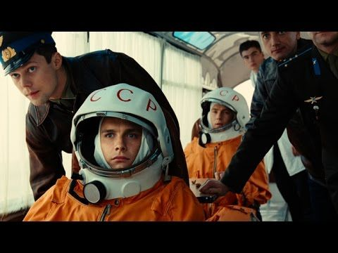 """The flight of Gagarin, at movie theater! """" First in space """", (The best sequences) in FULL HD, 2013 - YouTube"""